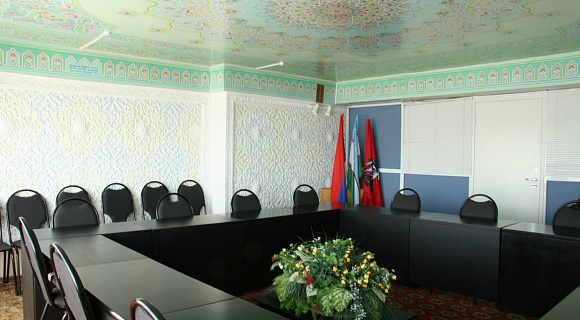 Conference room №3